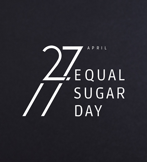 Equal Sugar Day
