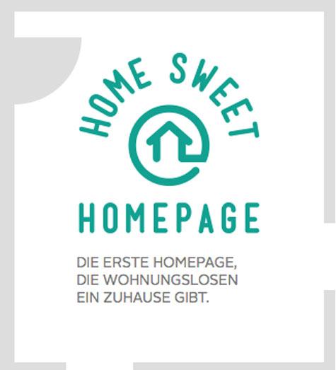 HomeSweetHomepage